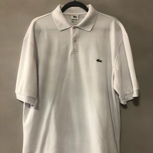 Lacoste men's shirt Sz Large